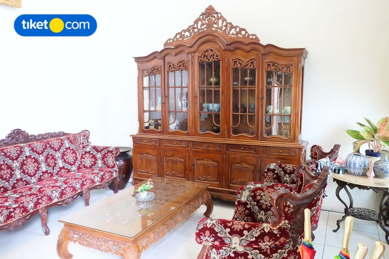 The Roy Suite Residence, Bandar Lampung
