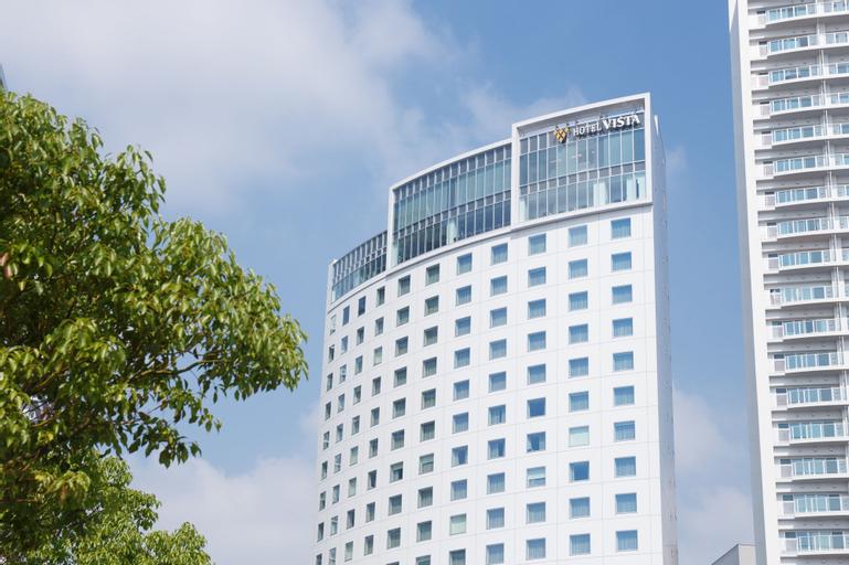 Hotel Vista Premio Yokohama Minatomirai, Yokohama