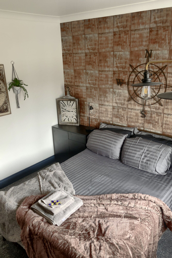 Stainsby House - The Serviced Housing Co, Stockton-on-Tees