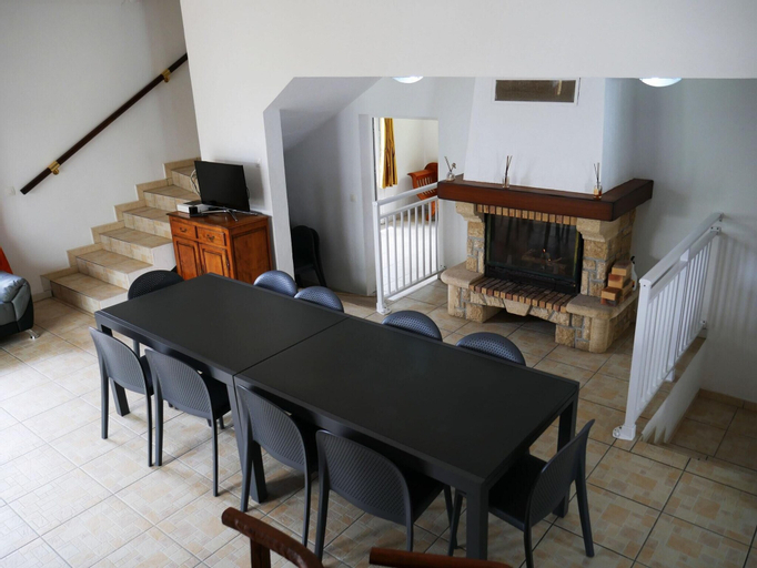 House With 2 Bedrooms in La Plaine-des-palmistes, With Wonderful Mountain View and Enclosed Garden - 49 km From the Beach, La Plaine-des-Palmistes