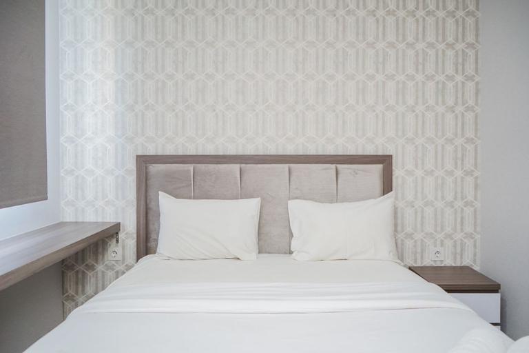 Fabulous Studio Bintaro Icon Apartment By Travelio, Tangerang Selatan