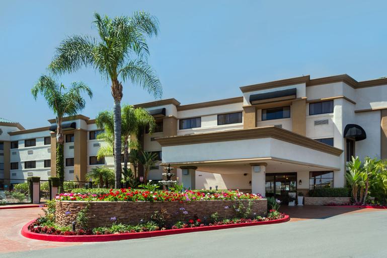 Holiday Inn Santa Ana Orange County Airport, Orange