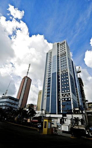 Berjaya Makati Hotel, Makati City