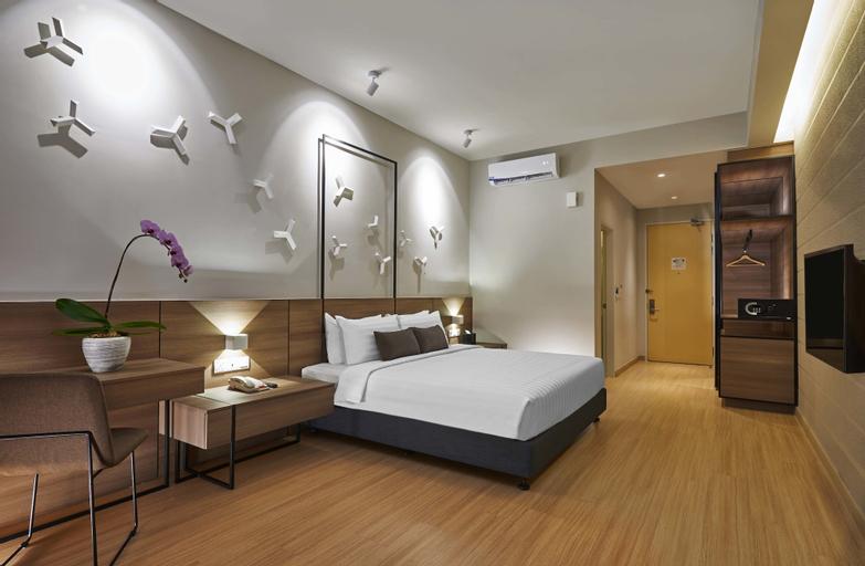 Swiss-Garden Hotel and Residences, Genting Highlands, Bentong