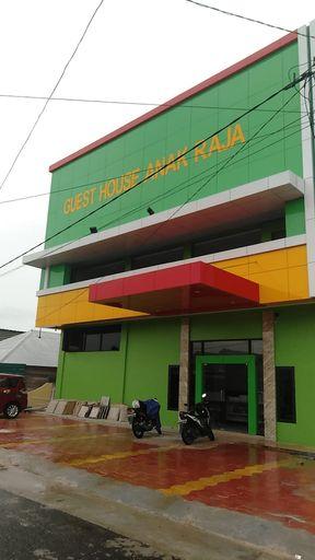 GUEST HOUSE ANAK RAJA PANGKALANBUN, Kotawaringin Barat