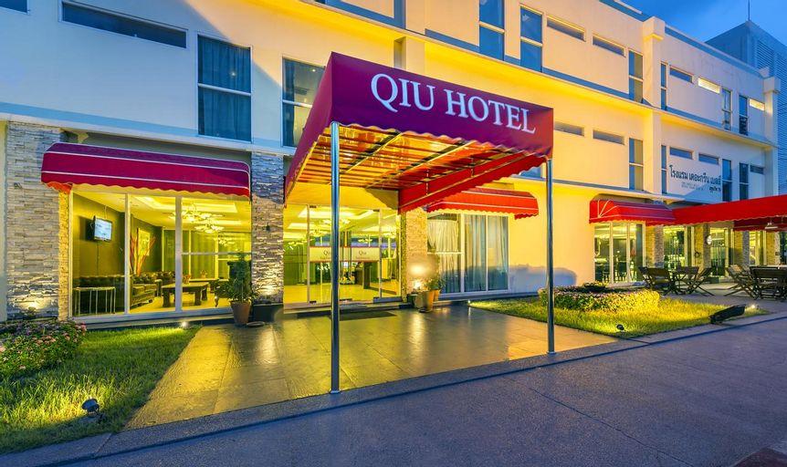Qiu Hotel Sukhumvit, Prakanong