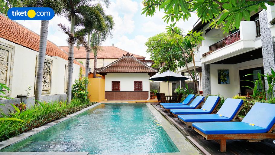 Amansari Villa, Denpasar