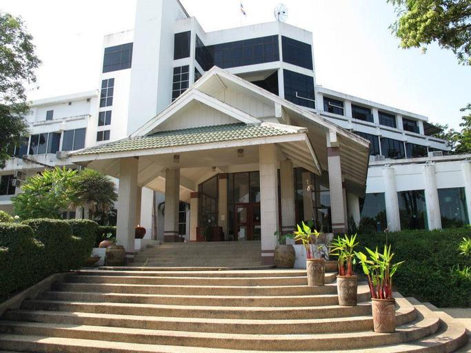 Beverly Hill Park Hotel, Muang Nakhon Sawan
