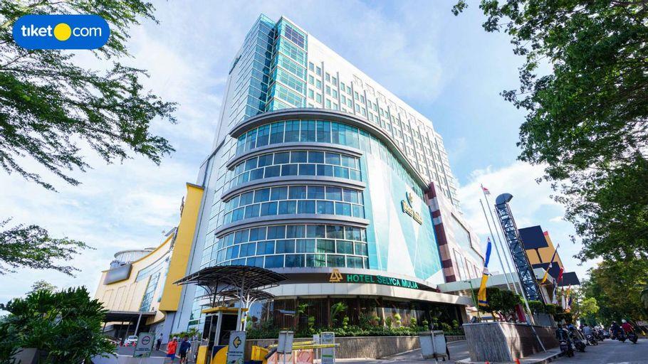 Selyca Mulia Hotel Convention & Shopping Centre, Samarinda