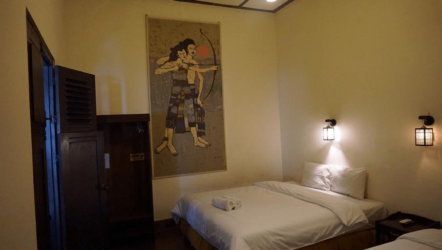 Oryza Hotel Malioboro, Yogyakarta