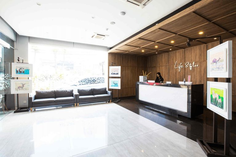 The Life Styles Hotel City Center Surabaya, Surabaya