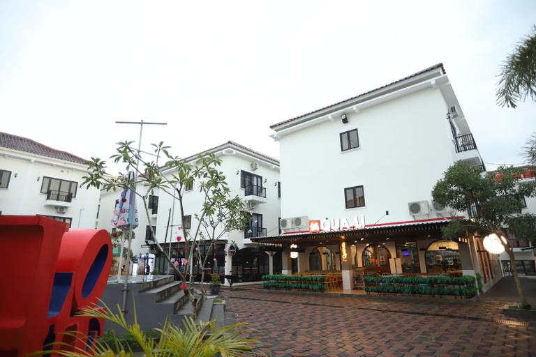Jember Town Square, Jember
