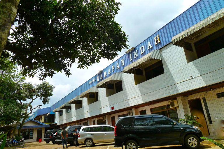 Harapan Indah Hotel, Bandung