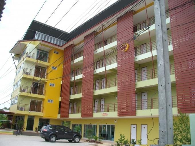 Baan Jantra Place, Muang Nakhon Pathom