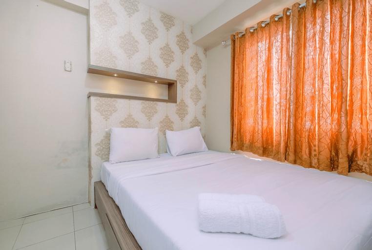 Warm and Cozy 2BR at Green Palace Kalibata Apartment By Travelio, Jakarta Selatan