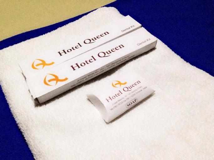 Hotel Queen, Pontianak