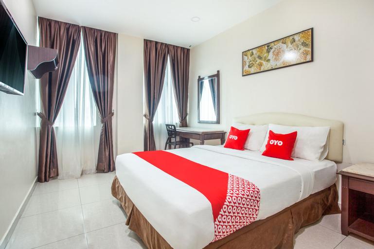 OYO 89444 Sam Hotel, Manjung