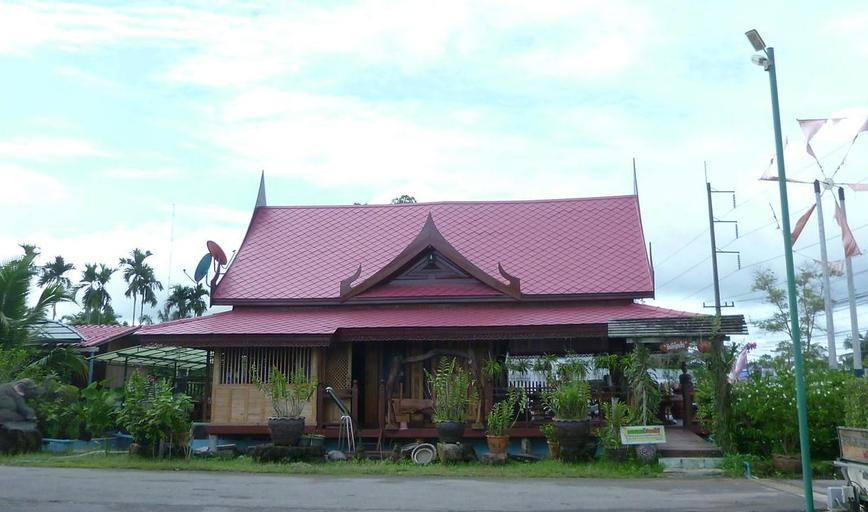 Thasae Resort, Tha Sae