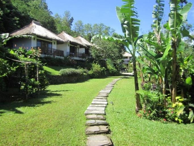Kelimutu Crater Lakes Eco Lodge, Ende
