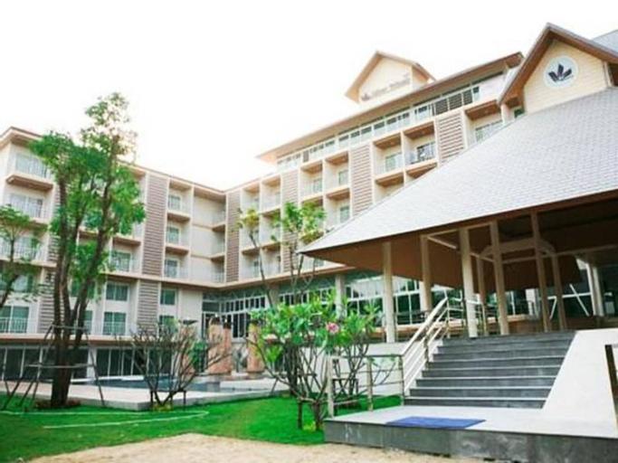 Silverwoods Hotel, Bang Len