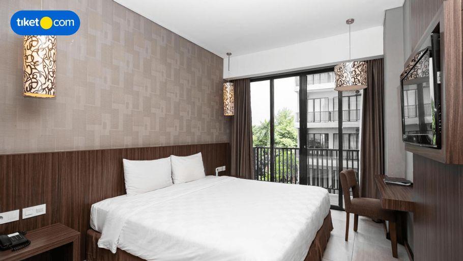 D Anaya Hotel Bogor, Bogor
