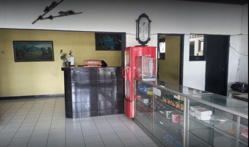 Hotel Citra Papan 2, Bandung