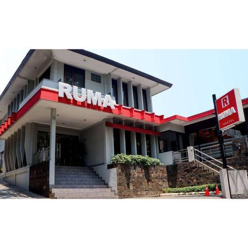 RUMA Dago, Bandung