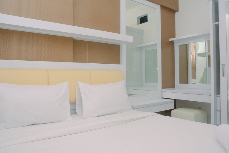 Best and Brand New 2BR Kemang View Apartment By Travelio, Bekasi
