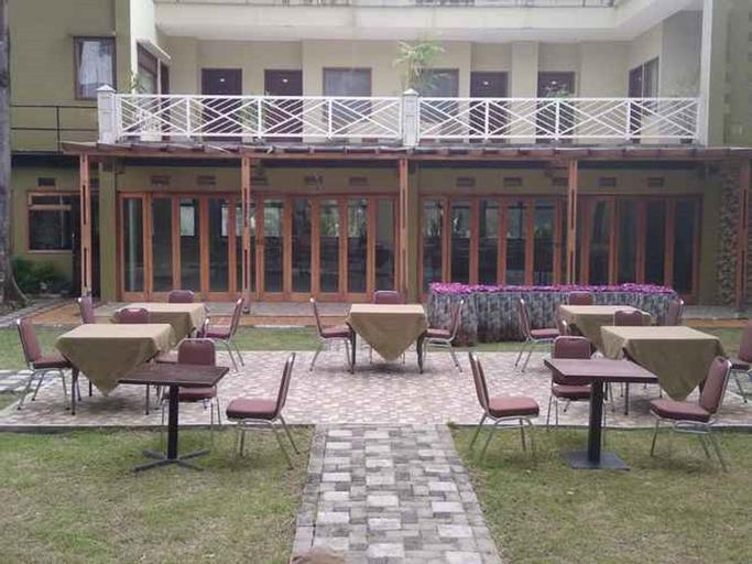 Dgria Hotel Syariah Serang, Serang