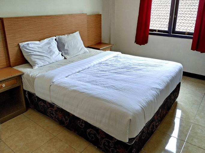 OYO 3370 Hotel Dian Chandra, Pekalongan