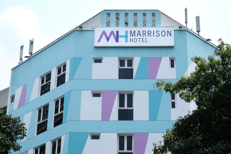 Marrison Bugis, Rochor