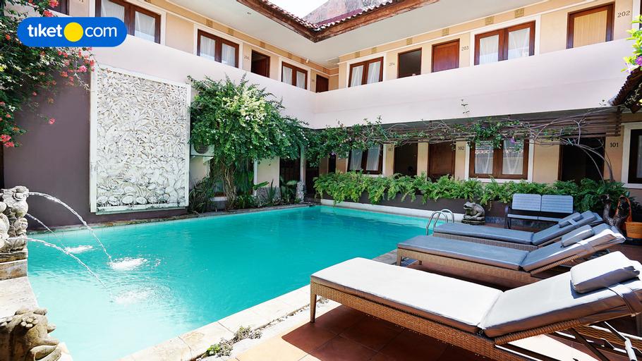 BaliRa Airport Hotel, Badung