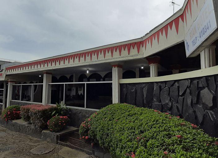 OYO 3201 Hotel Rian Palembang, Palembang