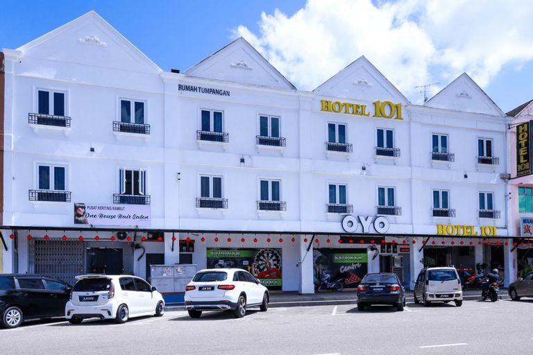OYO 89420 Hotel 101, Johor Bahru