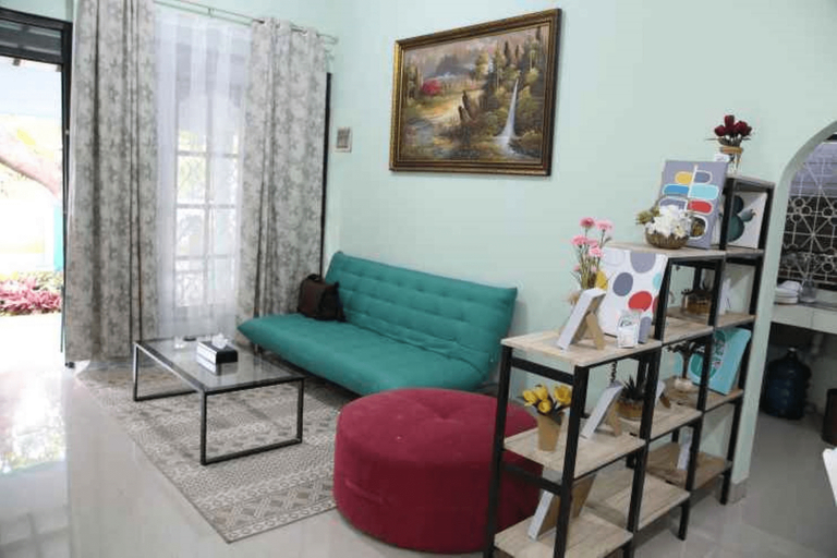 Fatimah Homestay, Cirebon