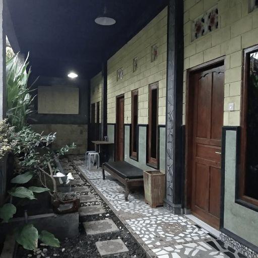 Buana Asti Homestay, Tabanan