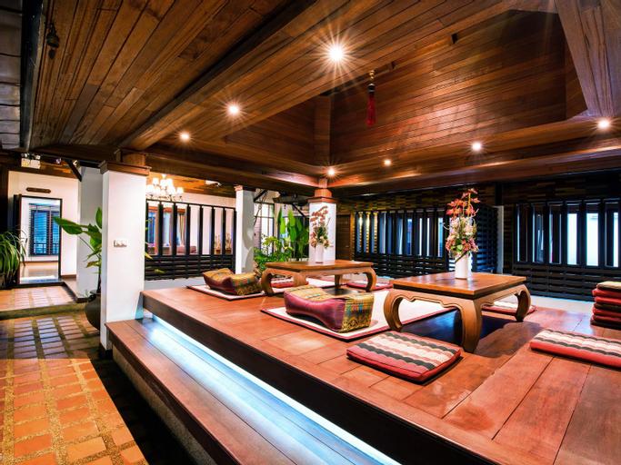 Yotaka Boutique Hotel, Wang Thonglang