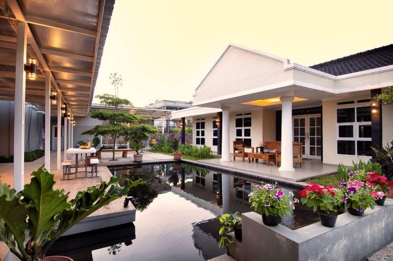 Silver Oak Ciwidey, Bandung
