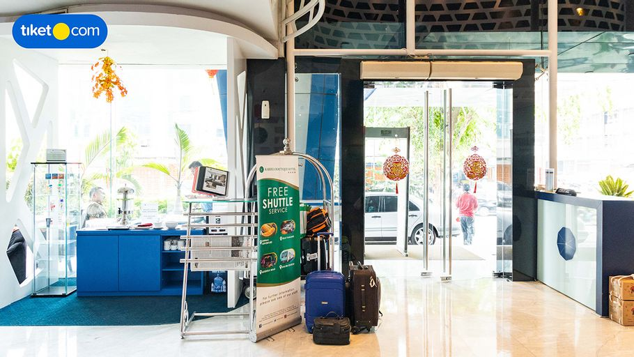 Karibia Boutique Hotel Medan, Medan