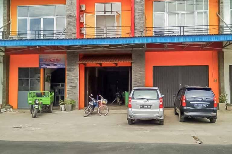 KoolKost near OPI Mall Palembang 2 (Minimum Stay 3 Night), Palembang