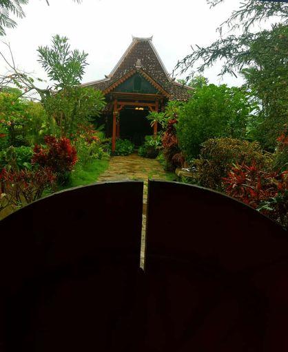 Arys Village, Bantul