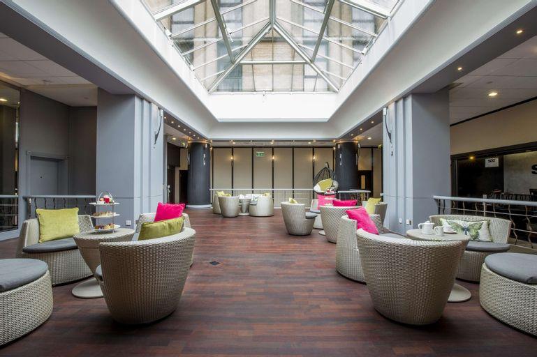 Hilton London Kensington, London
