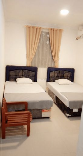 Hotel Gunung Mulia, Sukabumi