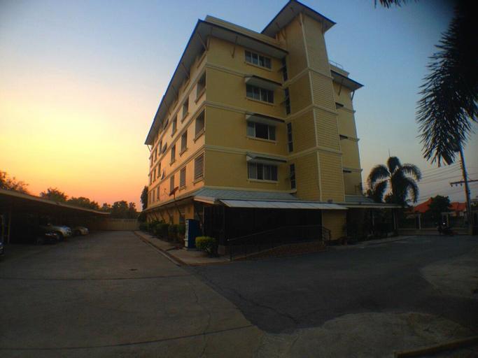 Seksub Place, Phra Nakhon Si Ayutthaya