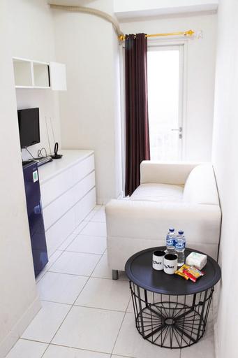 Easton Park Apartemen Serpong by Roomz, Tangerang Selatan