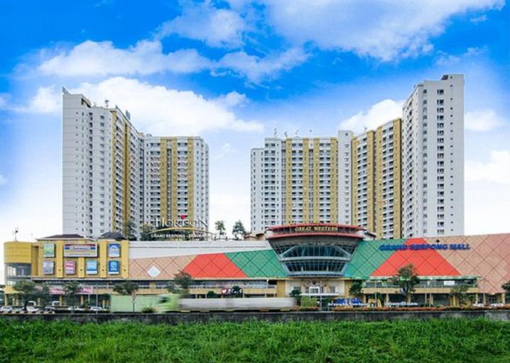 Opulence Grand Serpong, Tangerang