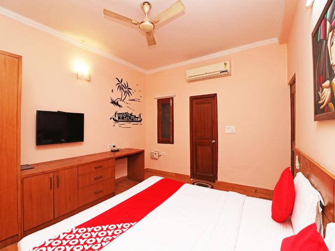 OYO 338 New Paradise, Gurgaon