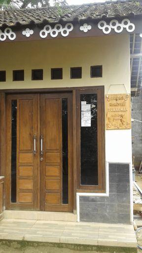 Sukarman Homestay, Kulon Progo
