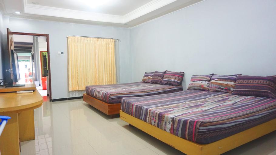 Satya Graha Hotel, Yogyakarta