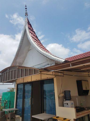 Mina Homestay Syariah, Bukittinggi